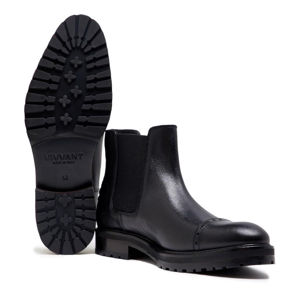 Brion Chelsea Black 5