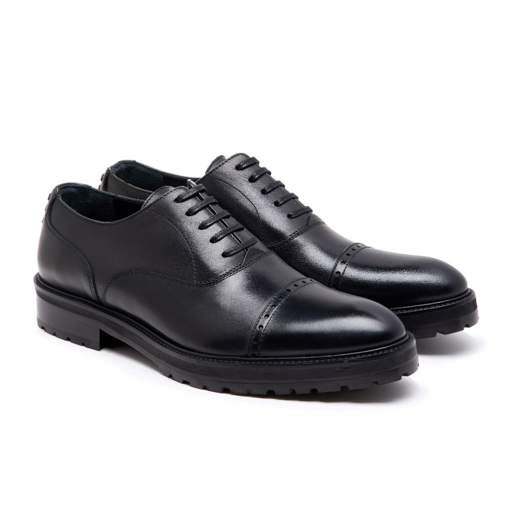 Oliver Oxford Black 2