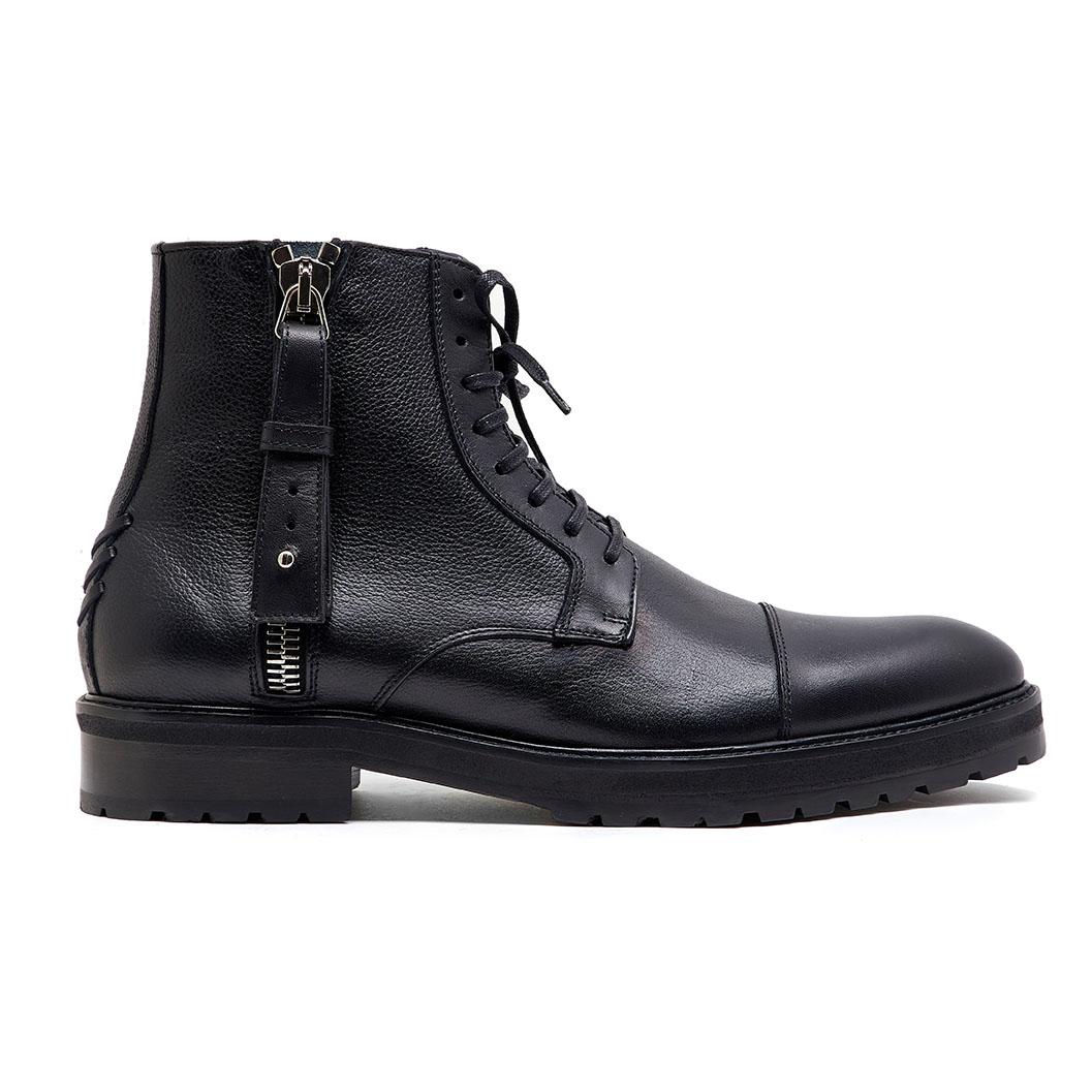 Snowdon Military Black 1