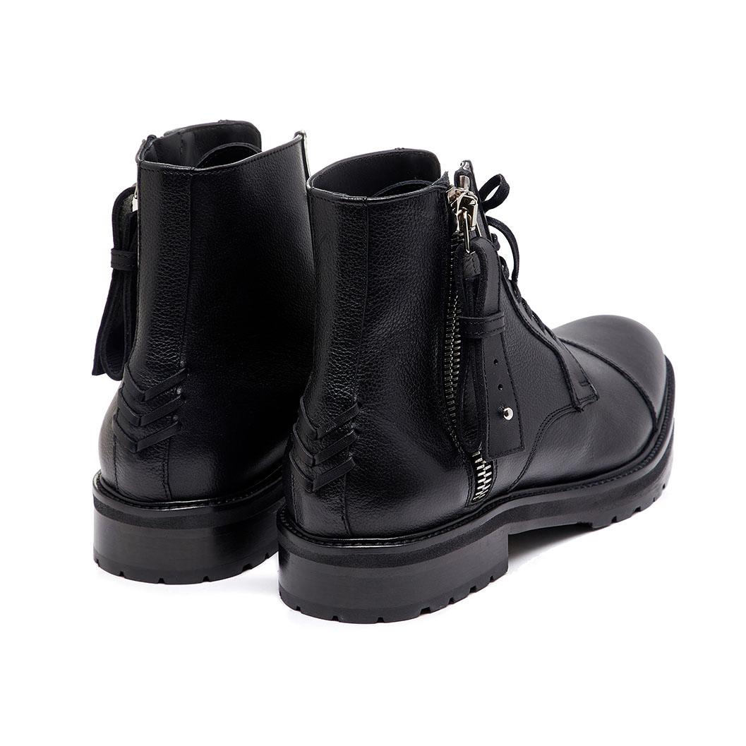 Snowdon Military Black 3