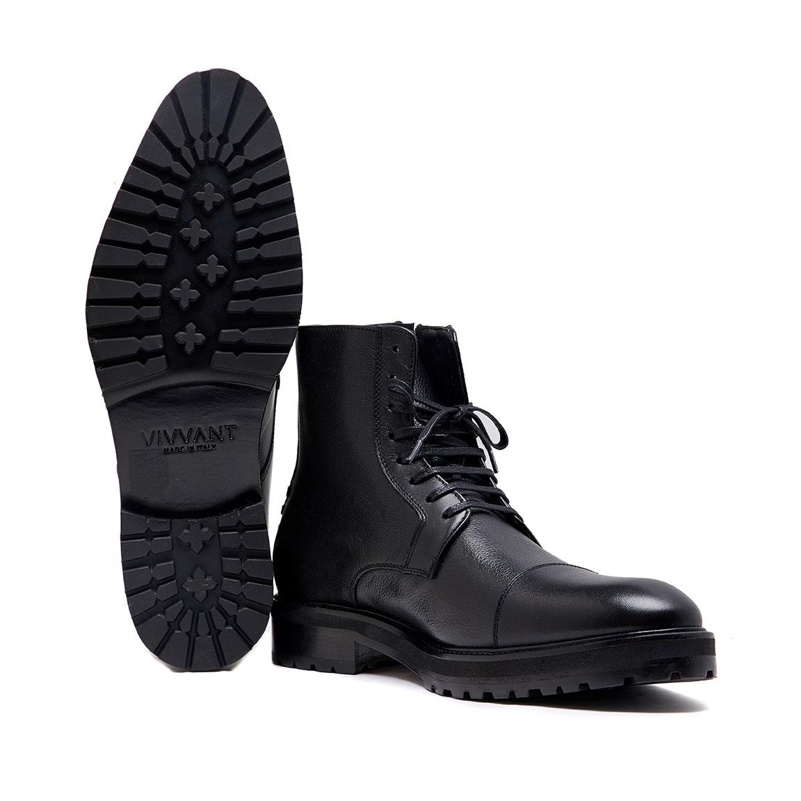 Snowdon Military Black 5