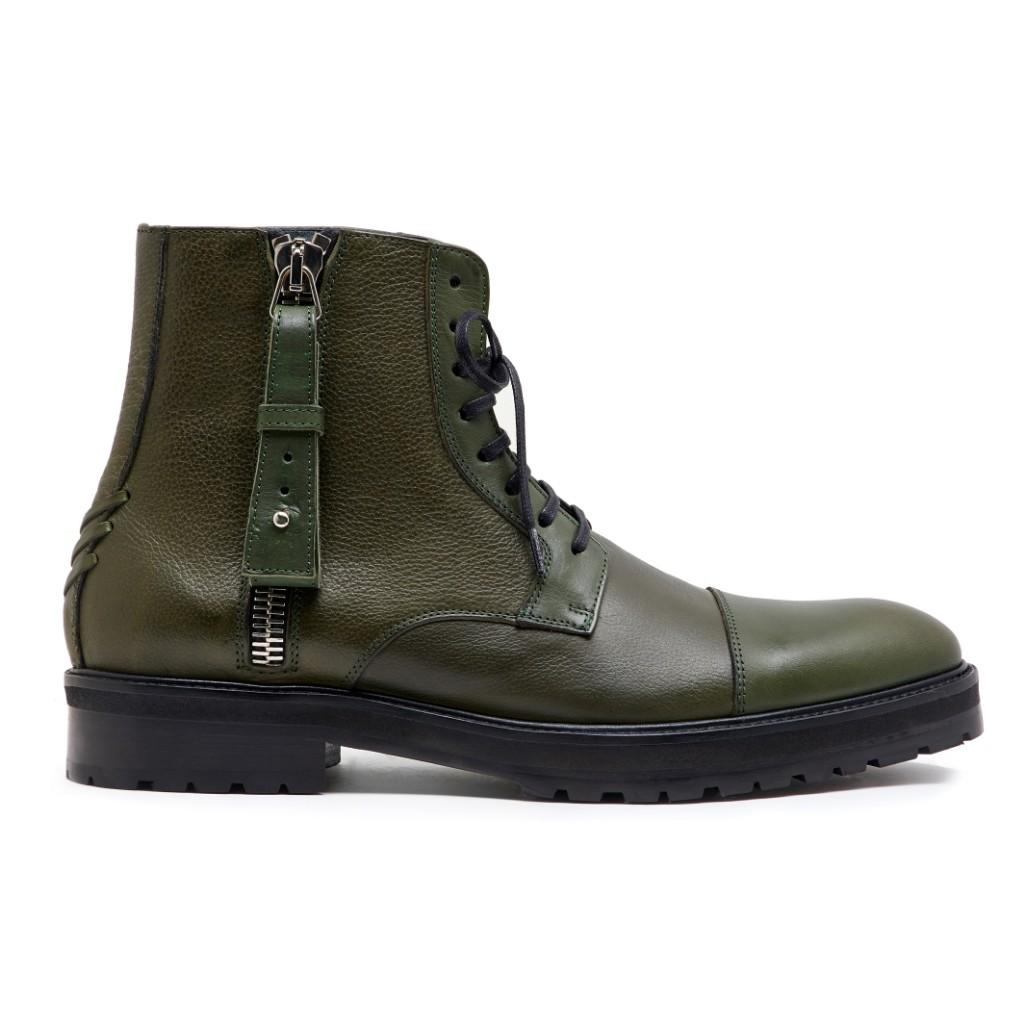 Snowdon Military Green 1