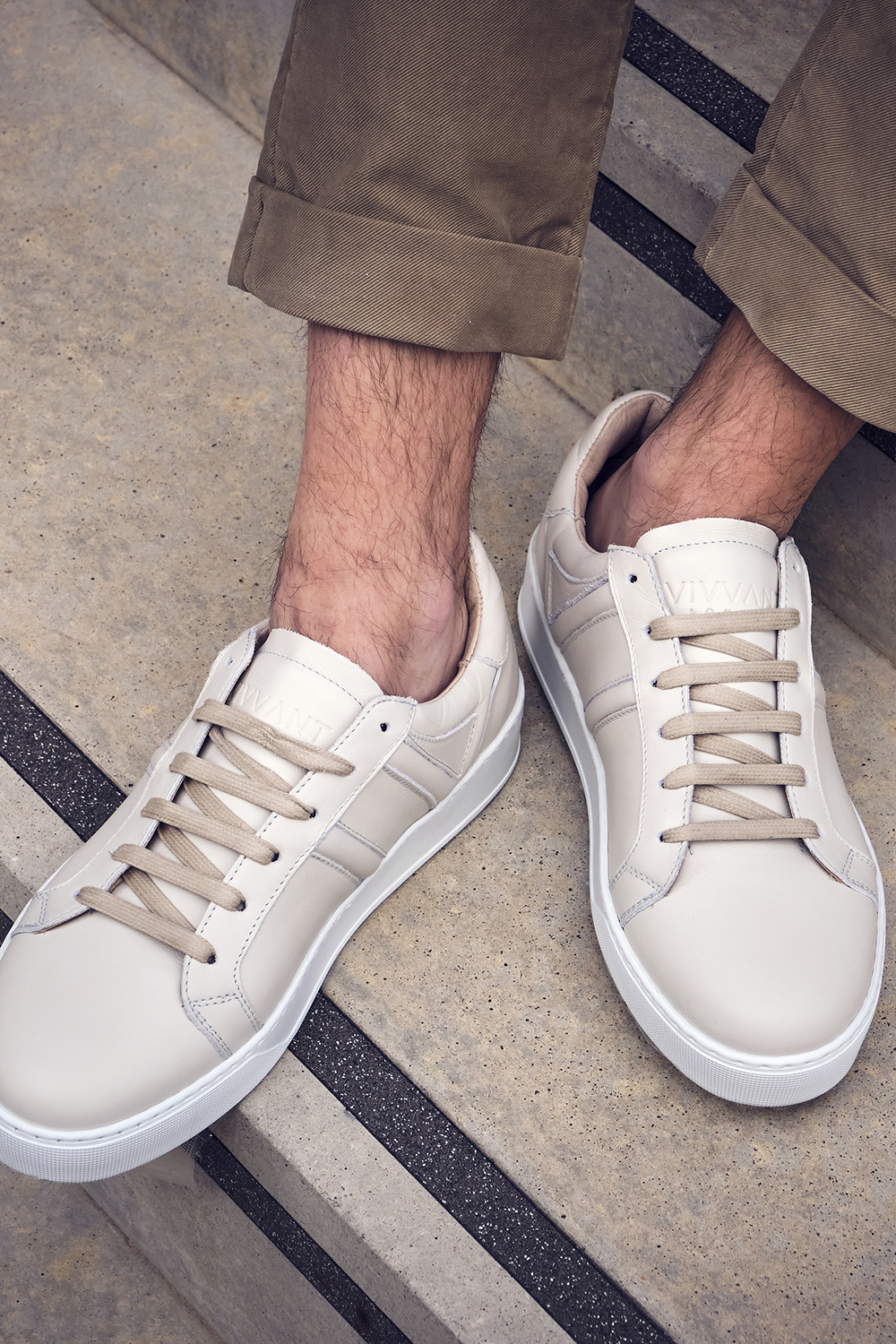 Vivvant London Mobile Front Page Just Sneakers